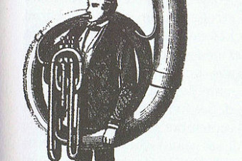 Happy Birthday, Adolphe Sax!