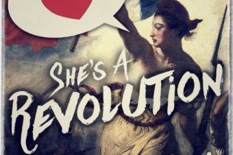 """Kutiman – """"She's a Revolution"""" im Happy-Fado-Remix"""