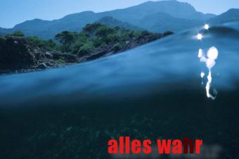 ALLES WA(H)R