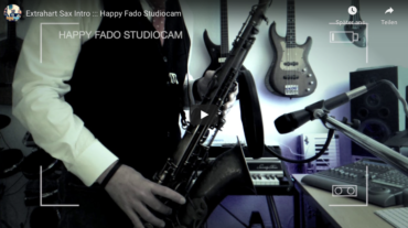 #wirbleibenzuhause: Happy Fado Studio Marathon (Part 2: EXTRAHART)