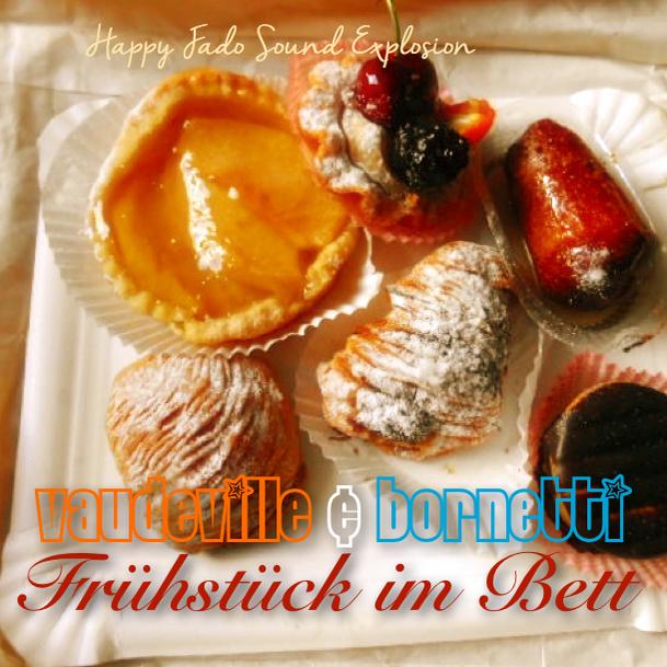 Happy Fado: Frühstück im Bett