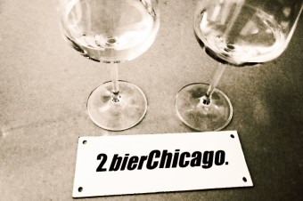 Happy Fado Studio: Tag 4 (2bierChicago)