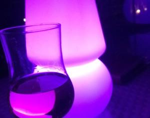 Happy Fado: Bornettis Lampe