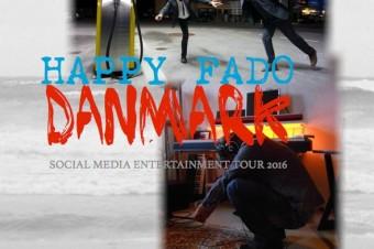 Happy Fado Danmark 2016: Vaudeville & Bornetti mit @vergraemer Fitz