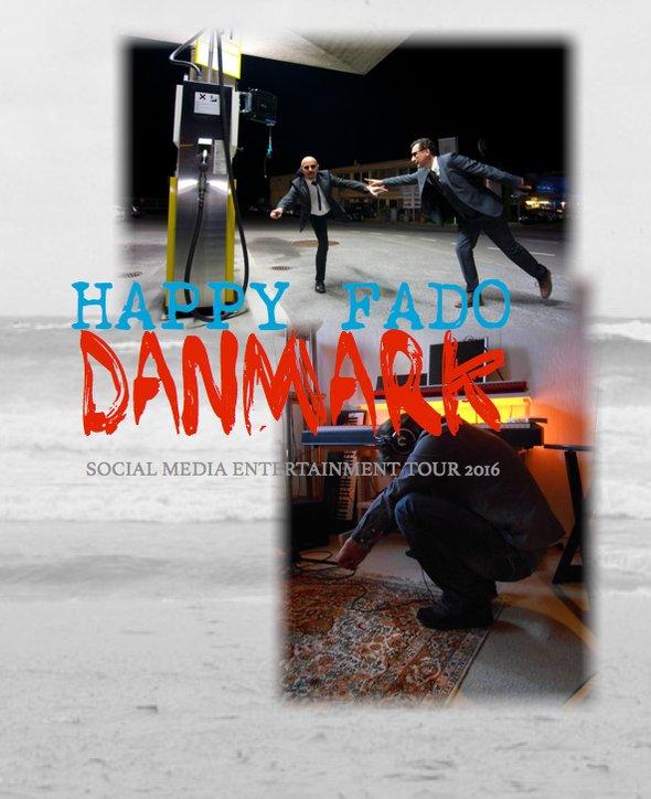 Happy Fado Danmark 2016: Gott schütze Dänemark