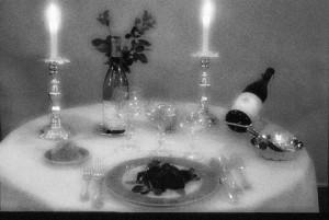 Happy Fado: Tischzeit
