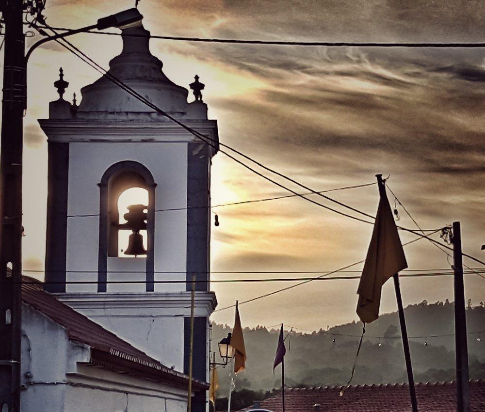 Adiós Portugal: Abschied im Morgenlicht.