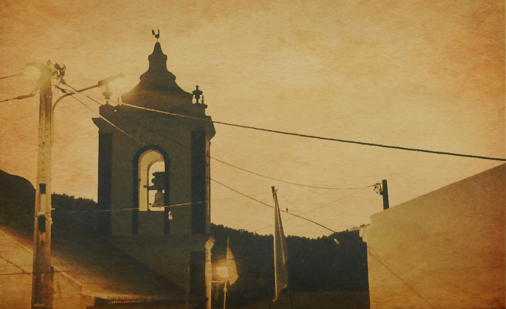 Ola Portugal: Kloster Bornetti