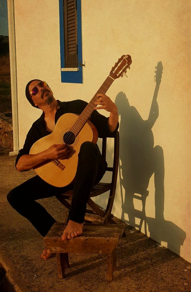 Ola Portugal: Für Sandy
