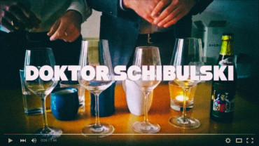 Doktor Schibulski – der Film