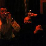 Vaudeville & Bornetti: Happy Fado.