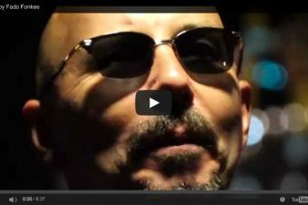 HAPPY FADO FONKEE: das Video